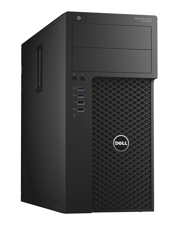 Dell Precision T3630 Tower Workstation